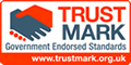 Trustmark Government Endorsed Standards Logo
